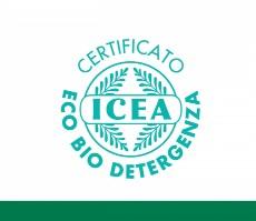 Сертификат ICEA